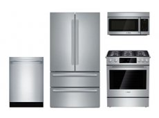 Bosch - BOSCPACK4 - Kitchen Appliance Packages