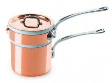 Mauviel - 610412 - Pots & Steamers