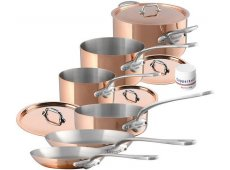 Mauviel - 6100.11 - Cookware Sets