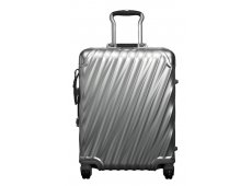 Tumi - 36861-SILVER - Carry-On Luggage