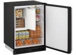 U-Line - U-1224RFINT-00B - Compact Refrigerators
