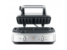 Breville - BWM602BSS - Waffle Makers & Grills