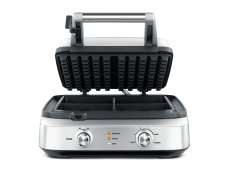 Breville - BWM604BSS - Waffle Makers & Grills