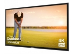 SunBriteTV - SB-5574UHD-BL - Outdoor TV