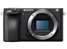 Sony - ILCE6500/B - Digital Cameras