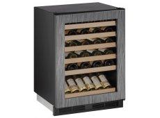 U-Line - U-1224WCINT-00B - Wine Refrigerators and Beverage Centers