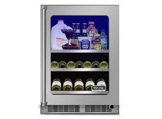 Viking - VBUI5240GRSS - Wine Refrigerators and Beverage Centers