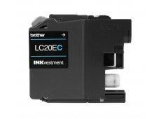 Brother - LC20EC - Printer Ink & Toner