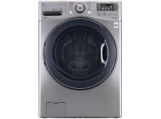 LG - WM3770HVA - Front Load Washing Machines