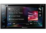 Pioneer - AVH-291BT - Mobile Video