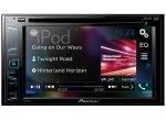 Pioneer - AVH-290BT - Car Video