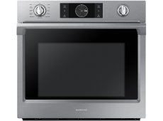 Samsung - NV51K7770SS - Single Wall Ovens