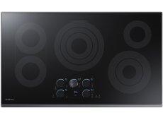 Samsung - NZ36K7570RG - Electric Cooktops