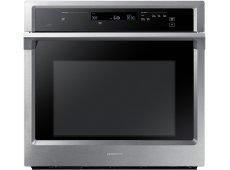 Samsung - NV51K6650SS - Single Wall Ovens