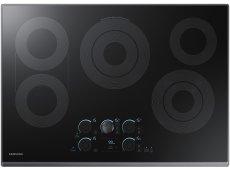 Samsung - NZ30K7570RG - Electric Cooktops