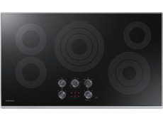 Samsung - NZ36K6430RS - Electric Cooktops