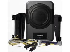 Alpine - PWE-S8-WRA - Car Subwoofers