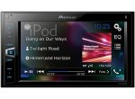 Pioneer - MVH-AV290BT - Mobile Video