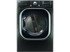 LG - DLEX4370K - Electric Dryers