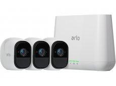 Arlo - VMS4330-100NAS - Web & Surveillance Cameras
