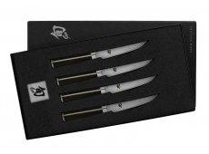 Shun - DMS400 - Steak Knives