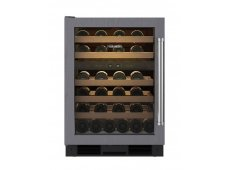 Sub-Zero - UW24OLH - Wine Refrigerators and Beverage Centers