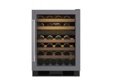 Sub-Zero - UW24ORH - Wine Refrigerators and Beverage Centers