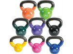 Body-Solid - KBVS125 - Weight Training Equipment