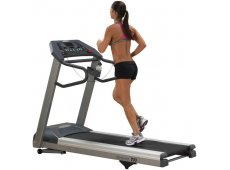 Body-Solid - T10HRC - Treadmills