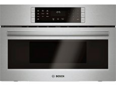 Bosch - HMC80152UC - Built-In Drop Down Microwaves