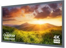 SunBriteTV - SB-S-55-4K-SL - Outdoor TV