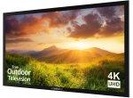 SunBriteTV - SB-S-55-4K-BL - Outdoor TV