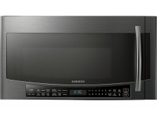 Samsung - MC17J8000CG - Over The Range Microwaves