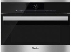 Miele - DGC68051XLSS - Single Wall Ovens