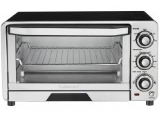 Cuisinart - TOB-40N - Toasters & Toaster Ovens