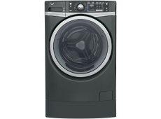 GE - GFW490RPKDG - Front Load Washing Machines