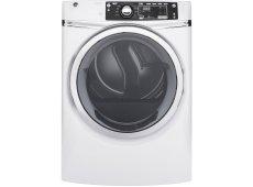 GE - GFD48GSSKWW - Gas Dryers