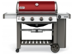 Weber - 62030001 - Liquid Propane Gas Grills