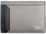 Tumi - 119851GRYID - Mens Wallets