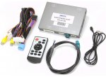 NAV-TV - NTV-KIT702 - Car Harness