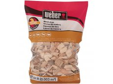 Weber - 17136 - Grill Smoker Accessories