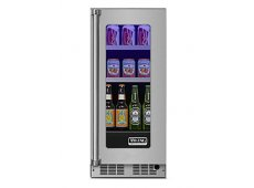 Viking - VBUI5150GRSS - Wine Refrigerators and Beverage Centers