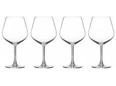 Cuisinart - CG-02-S4BU - Wine & Champagne Glasses