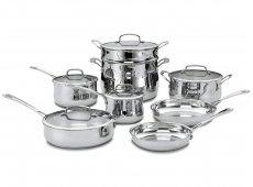 Cuisinart - 44-13 - Cookware Sets