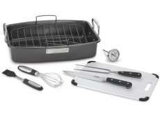 Cuisinart - ASR-1713HPS - Roasters & Lasagna Pans