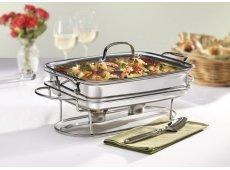 Cuisinart - 7BSRT-31 - Roasters & Lasagna Pans