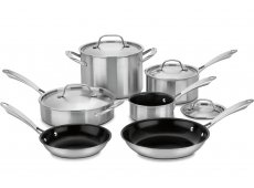 Cuisinart - GGT-10 - Cookware Sets