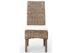 Four Hands - JCHR-B1G-GRY - Dining Chairs
