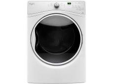 Whirlpool - WGD85HEFW - Gas Dryers