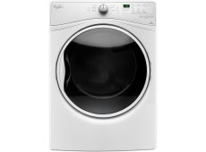 Whirlpool - WED85HEFW - Electric Dryers